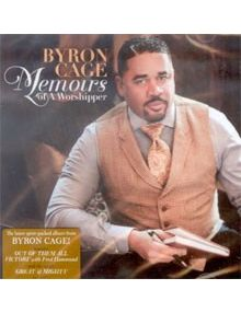CD Memoirs of a worshipper