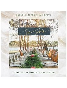 CD The table, a Christmas Worship Gathering