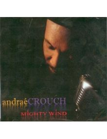 CD Mighty wind