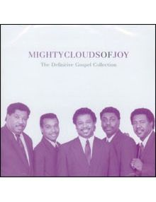CD Mightyclouds of Joy - The Definitive Gospel Collection
