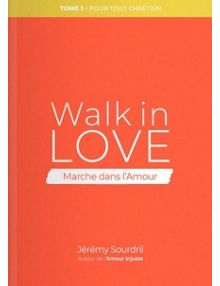 Walk in love, Marche dans l'amour