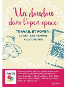 Un doudou dans l'open space