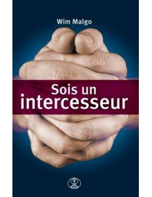 Sois un intercesseur