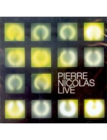 CD Pierre Nicolas Live