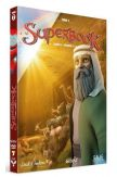 DVD Superbook Tome 7 Saison 2 épisode 7 à 9