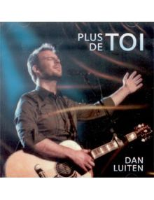 CD Plus de toi - Live