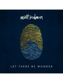CD Let there be wonder