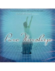 CD Pure Worship