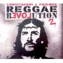 CD Reggae revolution 2