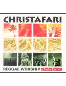CD Reggae worship - a roots revival