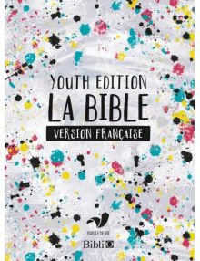 Youth édition La Bible version française