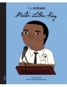 Martin Luther King, album