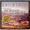 CD Son of David Experience Worship from the Land of Israel