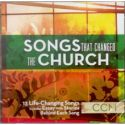 CD Songs that changed the Church - CCM