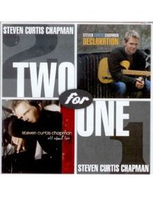 CD Steven Curtis Chapman