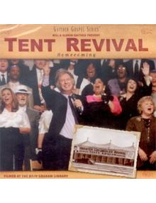 CD Tent revival homecoming