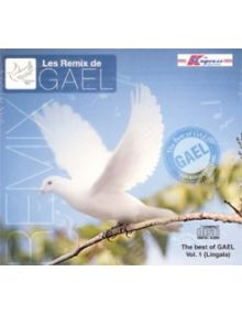 CD The best of GAEL vol. 1
