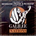 CD The best of Messianic praise and worship 1998-2008