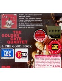 CD The Golden Gate quartet and the good book