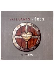 CD Vaillants héros