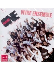 CD Vivre ensemble