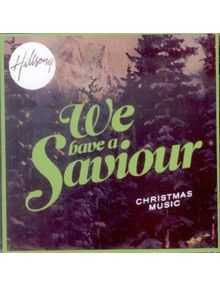 CD We have a saviour - Christmas Music