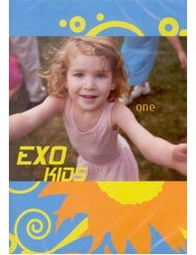 DVD Exo Kids one