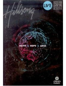 DVD Faith Hope Love