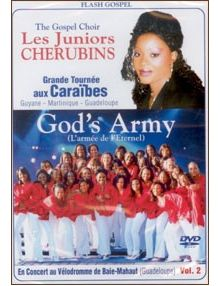 DVD God's Army vol. 2