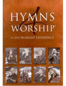 DVD Hymns for Worship