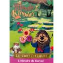 DVD Le monde de Kingsley 16 : Le contentement