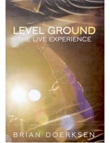 DVD Level Ground The live experience