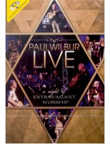 DVD Live A night of extravagant worship