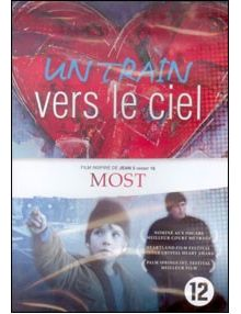 DVD MOST Un train vers le ciel