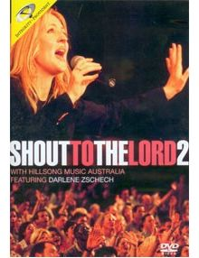 DVD Shout to the Lord 2