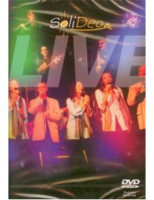 DVD Solideo Live