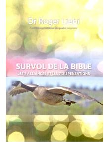 DVD Survol de la Bible 2703