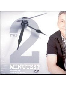 DVD T'as deux minutes ?