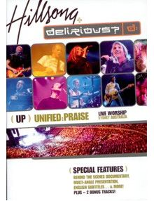 DVD UP Unified Praise