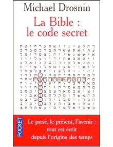 La bible : le code secret (vol 1)