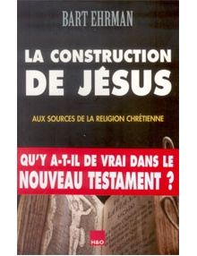 La construction de Jésus