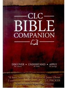 Bible Companion en anglais