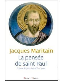 La pensée de saint Paul