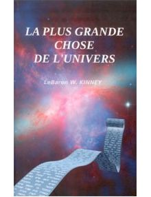 La plus grande chose de l'univers