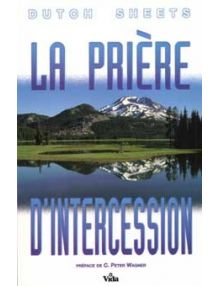 La prière d'intercession