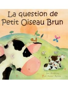 La question de petit oiseau brun
