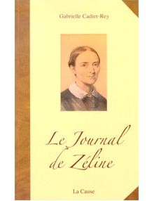 Le journal de Zéline