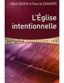 L'Eglise intentionnelle