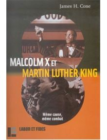 Malcom X et Martin Luther King