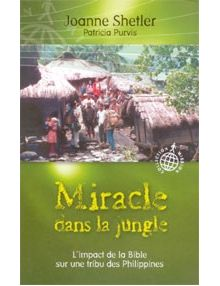Miracle dans la jungle
